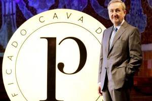 PRESIDENTE DO CAVA PEDRO BONET